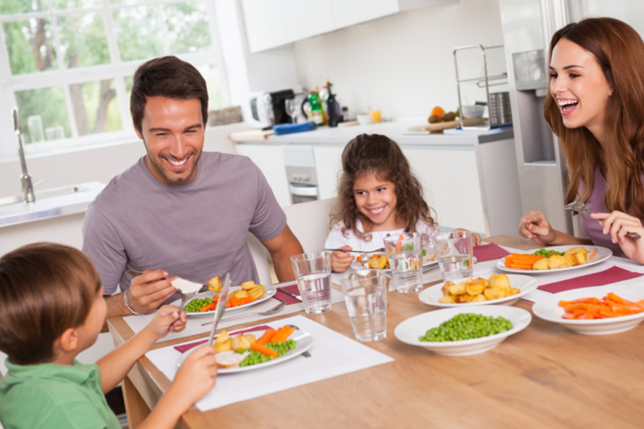 The Importance of Family Dinner